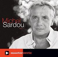 Cover Michel Sardou - Master série vol. 2 [2009]